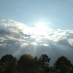 2005-06-05 Wenn die Sonne wieder scheint