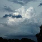 2009-06-14 Wolken über Hüls