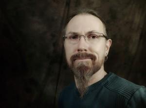 Portrait Dave