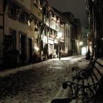 Willkommen in der Altstadt