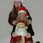 Wir wünschen euch ein besinnliches Weihnachtsfest